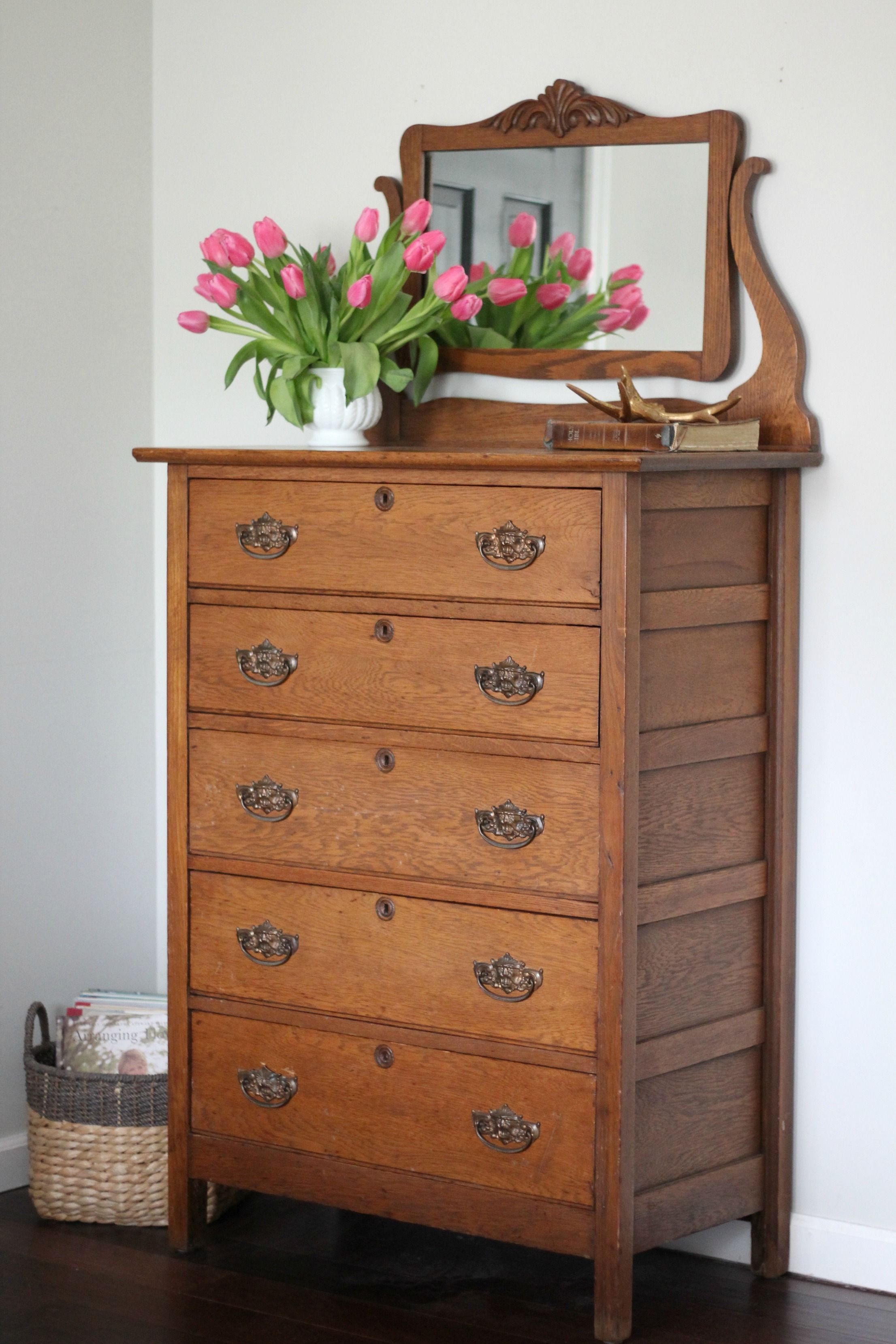 Antique Oak Bedroom Furniture Lovely the Latest Addition to Our Colonial with Images