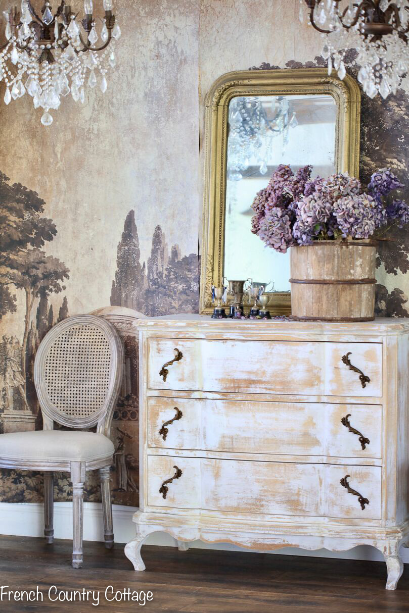 Antique Painted Cottage Furniture Beautiful A New Collection with soft Surroundings French Country Cottage