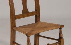 Antique Queen Anne Furniture Inspirational Antique American Queen Anne Chair Mid 18th Century In Maple