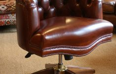 Antique Reproduction Office Furniture Awesome Leather Captain S Chair Leather Desk Chair Antique Leather