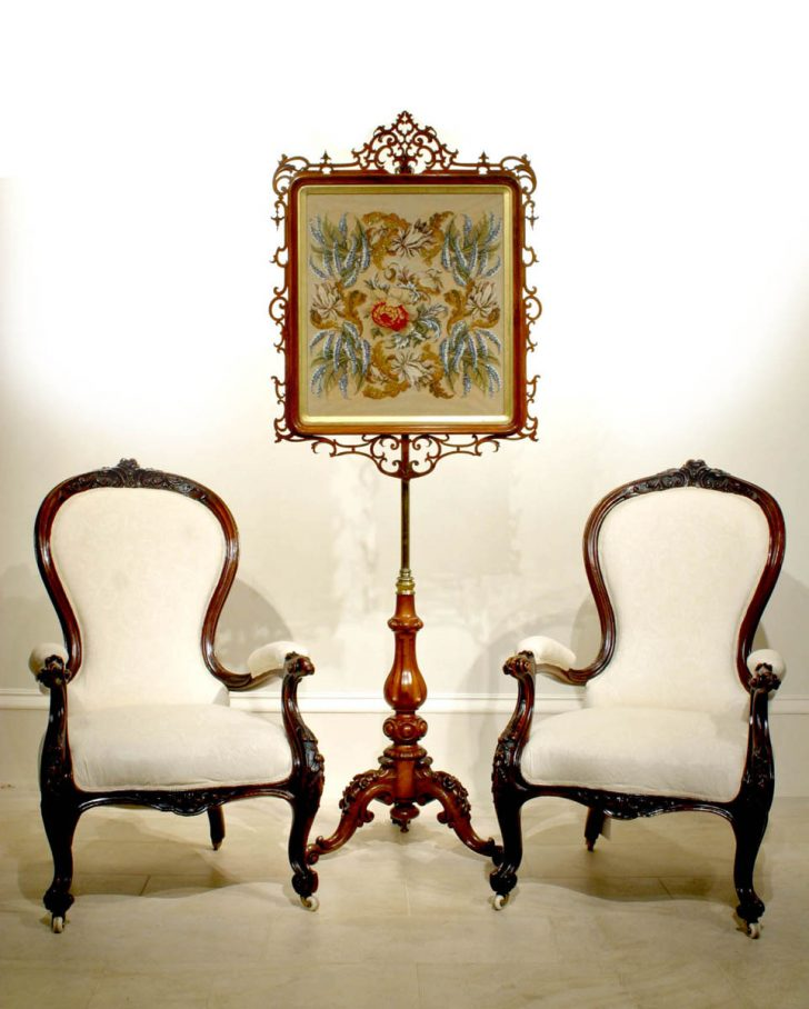 Antique Victorian Furniture for Sale 2020