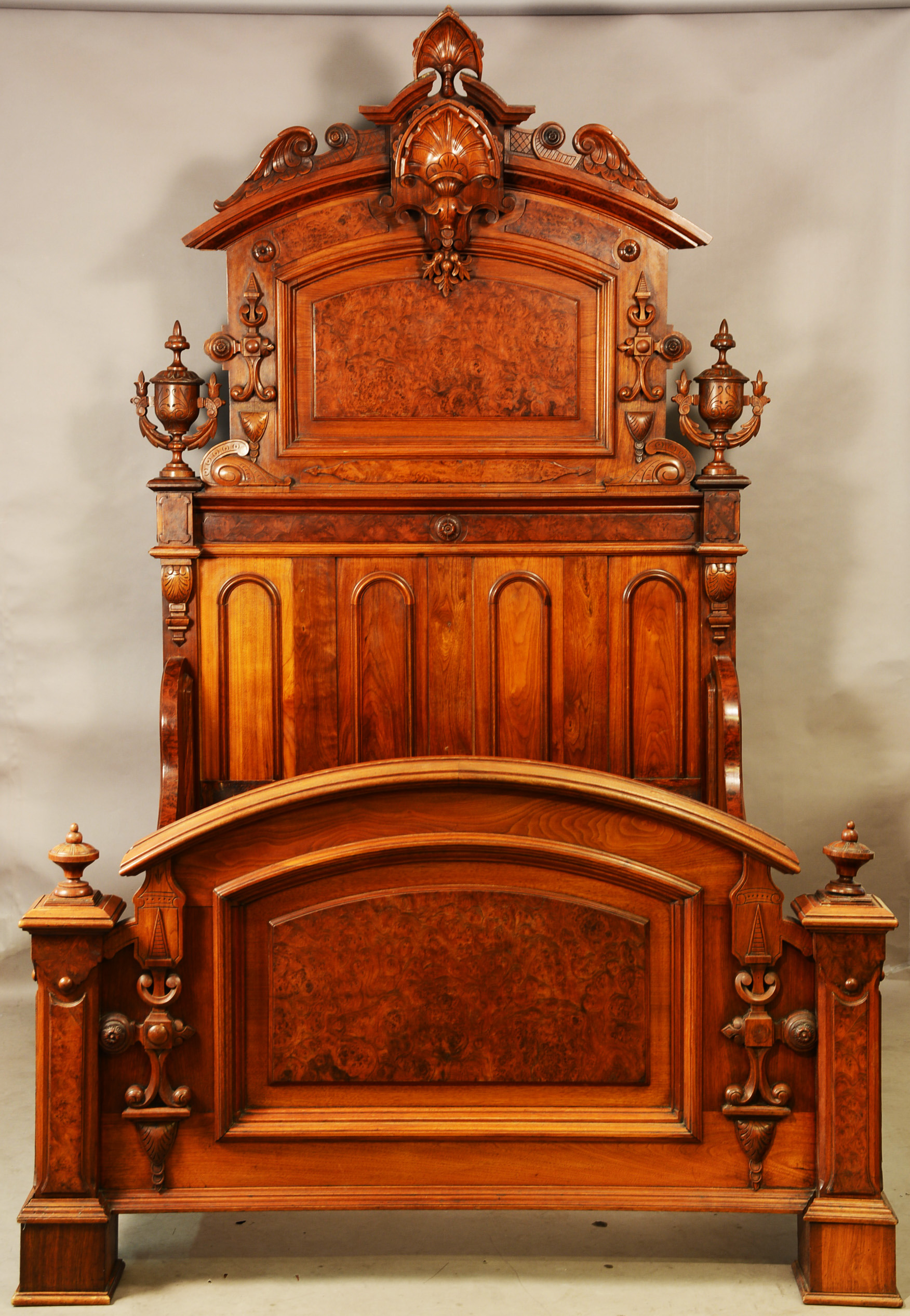 bruhns auction gallery rolls out victorian grandeur at aug 8 sale