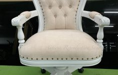 Antique White Office Furniture Inspirational Antique White Presidential Swivel Fice Chair Antique