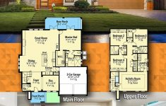 Architectural Design Home Floor Plans Awesome Plan Ka Modern House Plan With Upstairs Activity Room