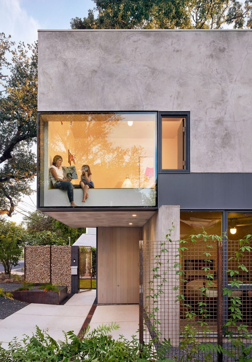 Architecture and Design Houses Elegant Aia Announces Winners Of Small Project Awards 2019