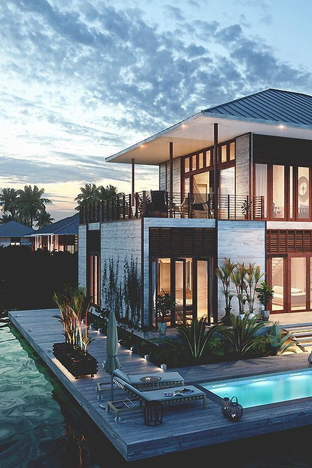 Architecture Pictures Of Houses Awesome Dream House Architecture 14 Of Dream Houses