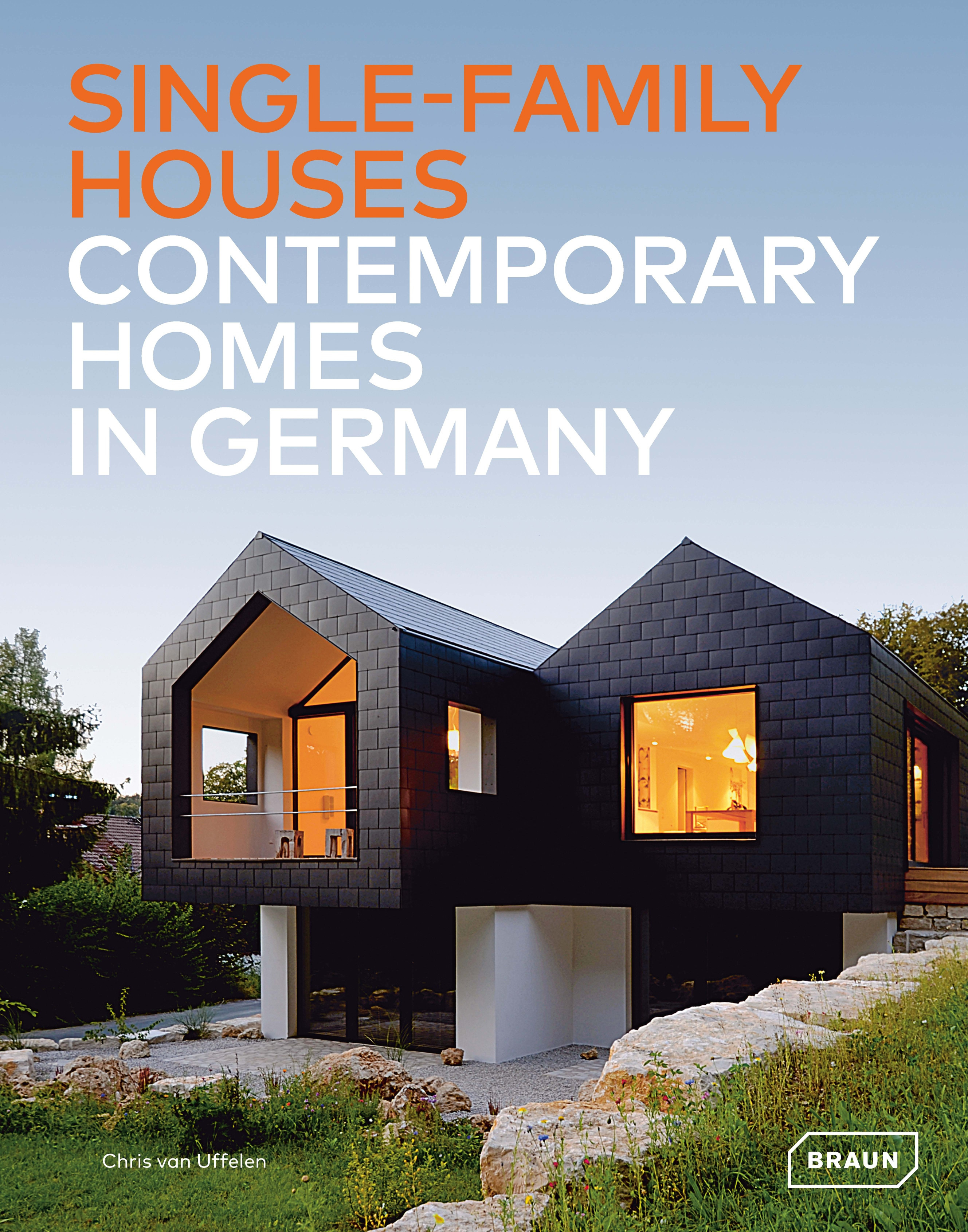 BIG 392 pic SIngle Familiyhouses Cover Englisch