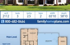 Award Winning One Story House Plans Best Of Traditional Style House Plan With 3 Bed 3 Bath 2 Car Garage