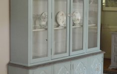 Bassett Furniture Antique China Cabinet New The Vintage Bassett China Cabinet Part Five Before And