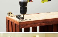 Bed Wheel Stoppers Home Depot Fresh Diy Bathroom Storage Shelves Made From Wooden Crates