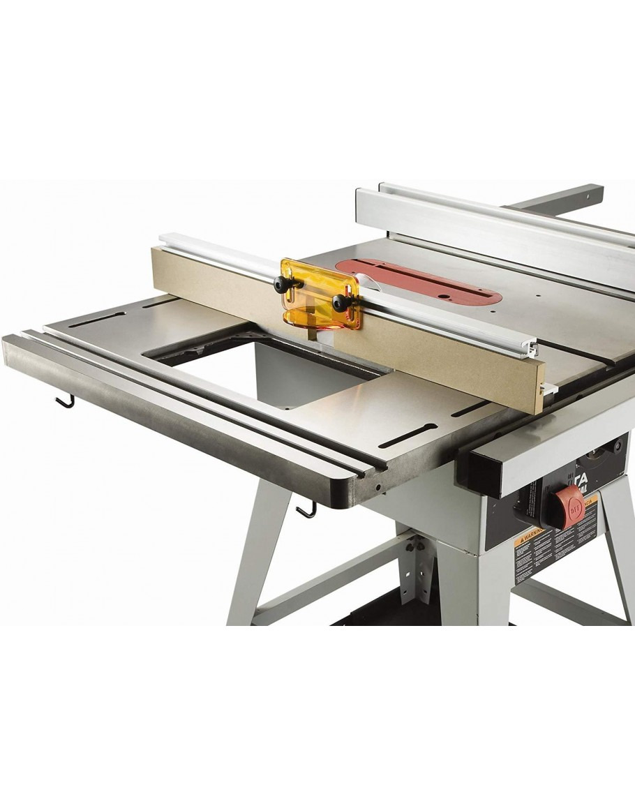 bench dog tools 40 102 promax cast iron router table extension