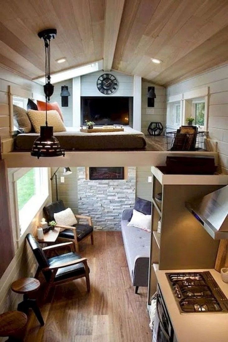 Best Small House Designs Unique ✓22 Seeing Tiny Home Designs that are Very Ideal at Low