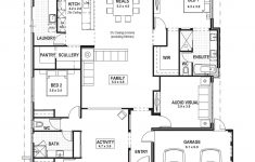 Blueprint Homes For Sale Inspirational Ex Display Home Ellenbrook The Brookfield In 2020