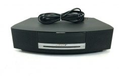 Bose Under Cabinet Stereo Inspirational Bose Wave Music System Awrcc1 3 Disc Cd Changer