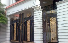 Boundary Gate Design Photo Fresh Contemporary Home Gate Design Main For In Indium Price The