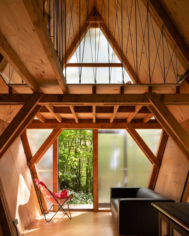 the house that 20k built a potential model for affordable self build