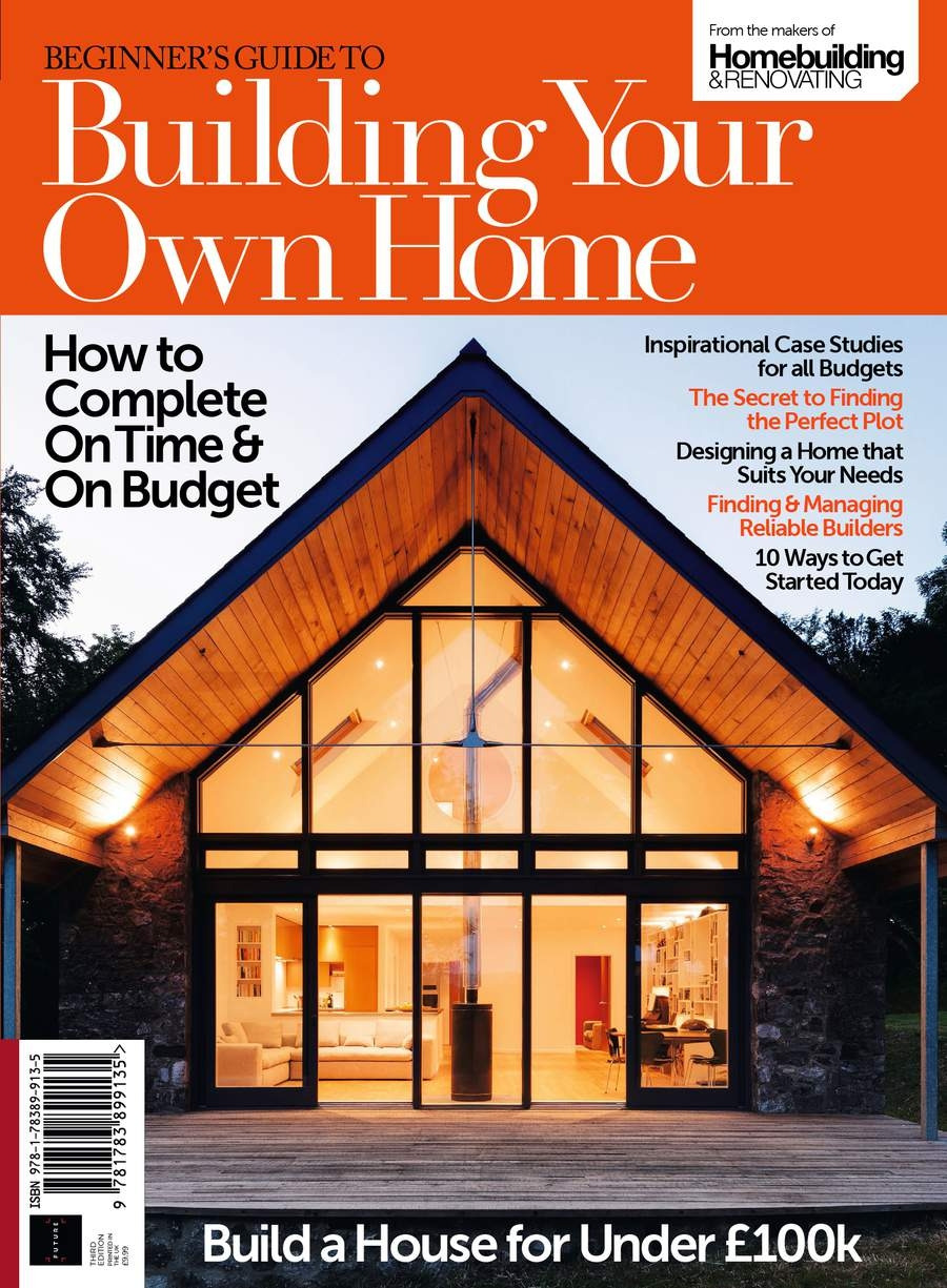 Guide to Building Own Home HOMEBUILDING