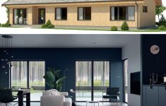 Cheapest House Design To Build Lovely Architecture Architecture Home Plans Casa Pequena Planta