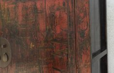Chinese Antique Furniture Los Angeles Elegant 19th Century Antique Chinese Chinoiserie Hand Painted Lacquer Cabinet