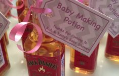 Coed Baby Shower Games Pinterest Lovely Co Ed Baby Shower Favours Baby Making Potion
