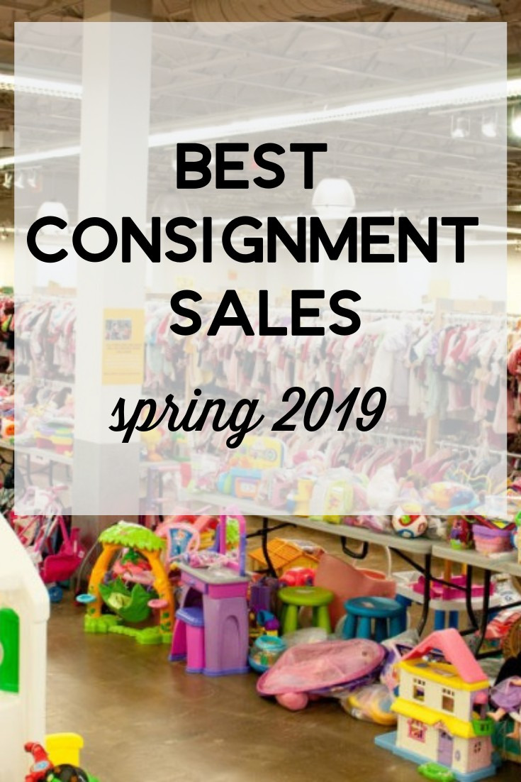 Copy of Copy of best consignment sales