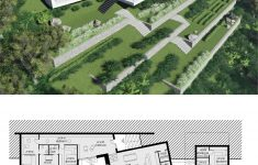 Contemporary Hillside Home Plans Beautiful Pin On Modern House Plans