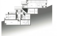 Contemporary Hillside Home Plans Luxury Hillside House By Sb Architects