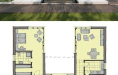 Contemporary Modern House Plans With Flat Roof Unique Bungalow House Konzept Modern European Contemporary