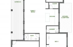 Cost Efficient Floor Plans Awesome The Penrose Is A Modern Energy Efficient Home Design Take A
