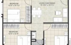 Cost To Build A 1400 Sq Ft House Elegant 1400 Sq Ft 3 Bhk Floor Plan Image Virat Build Home Prime