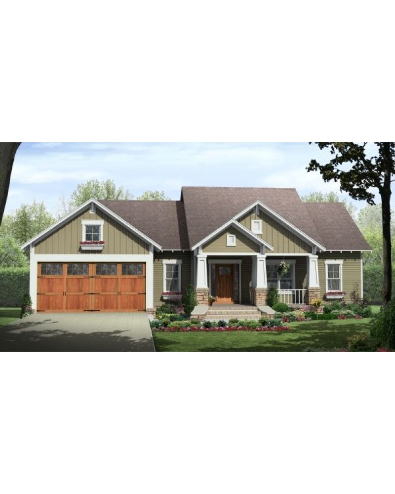 Cost to Build Craftsman Home Awesome Amazingplans House Plan Hpg 1604c Country