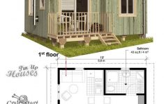 Cost To Build House Plans Awesome 16 Cutest Small And Tiny Home Plans With Cost To Build