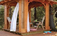 Costco Hardtop 12x12 Gazebo Awesome Simple Gazebo Designs And Plans — Design Home Ideas