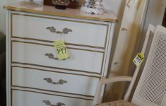 Cream Antique Bedroom Furniture Beautiful Vintage Cream With Gold Trim Dresser Perfect For A Shabby