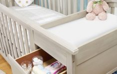 Crib And Dresser Set Walmart Awesome Sorelle Brittany 4 In 1 Convertible Crib And Changer Heritage Fog