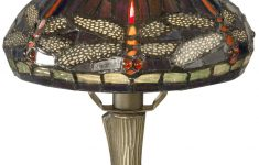 Dale Tiffany Lamp Replacement Parts Lovely Dale Tiffany Dragonfly Traditional Tiffany Table Lamp Dt 7601 521 See Details