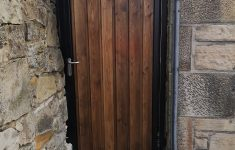 Different Types Of Gates For Homes Awesome Metal Frame Timber Gates