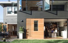 Different Types Of Modern Houses Elegant Old Meets New In This Home In Oakland Ca Rue