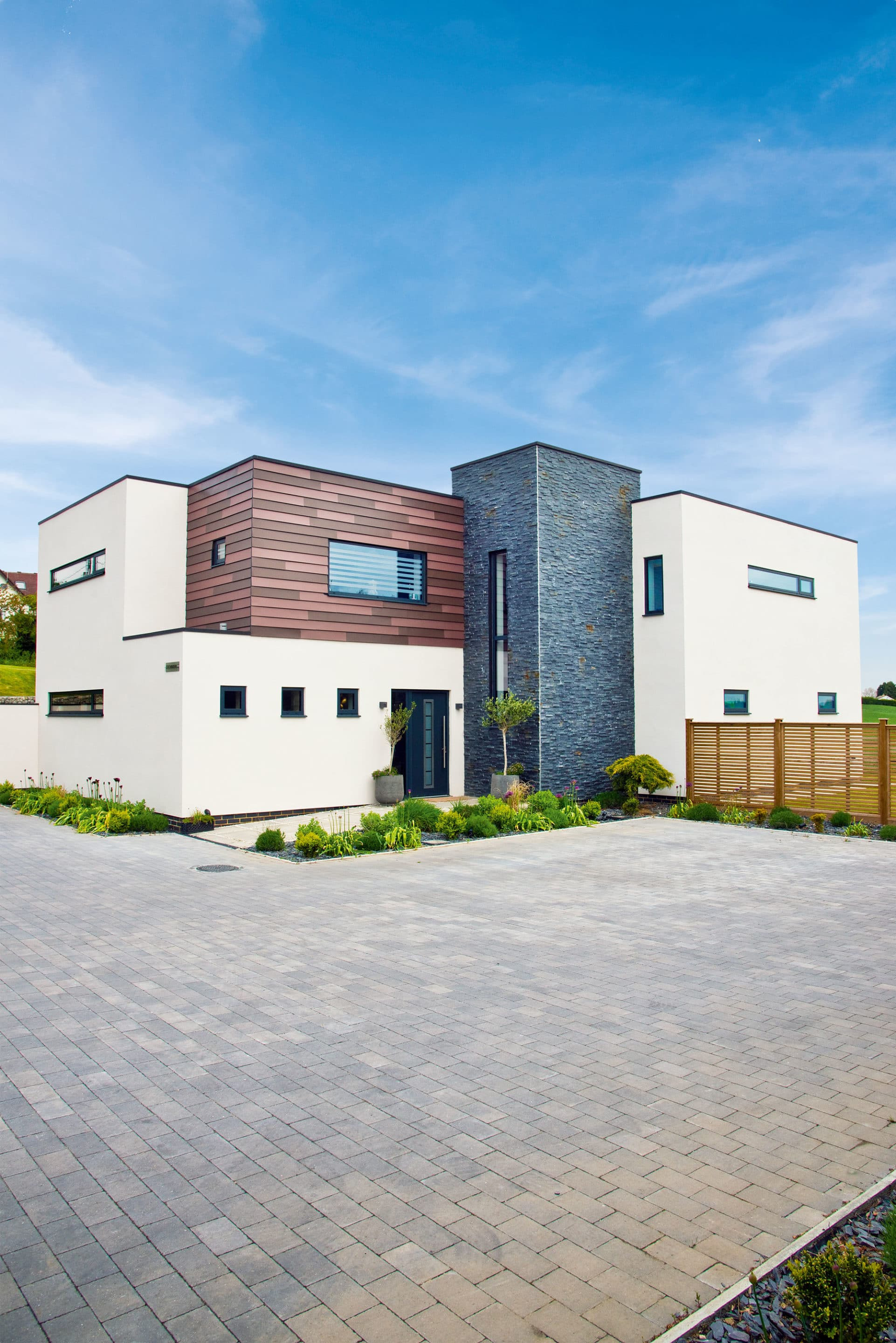 Different Types Of Modern Houses Luxury What Types Of Rendering System Should You Use Build It