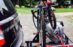 """Diy Car Trunk Bike Rack Best Of 24x60 Reese Cargo Carrier For 2"""" Hitches Steel 500 Lbs"""