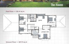 Double Story Modern House Plans Lovely The Haven Double Storey House Design Betterbuilt