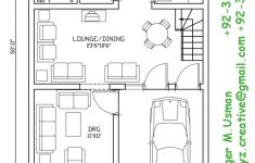 Draw A Plan Of Your House Inspirational 25—50 House Plan 5 Marla House Plan – Glory Architecture