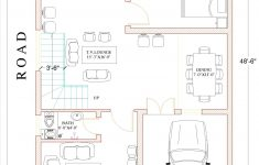Draw A Plan Of Your House New Draw Your Floor Plan In Autocad 2d Drawing