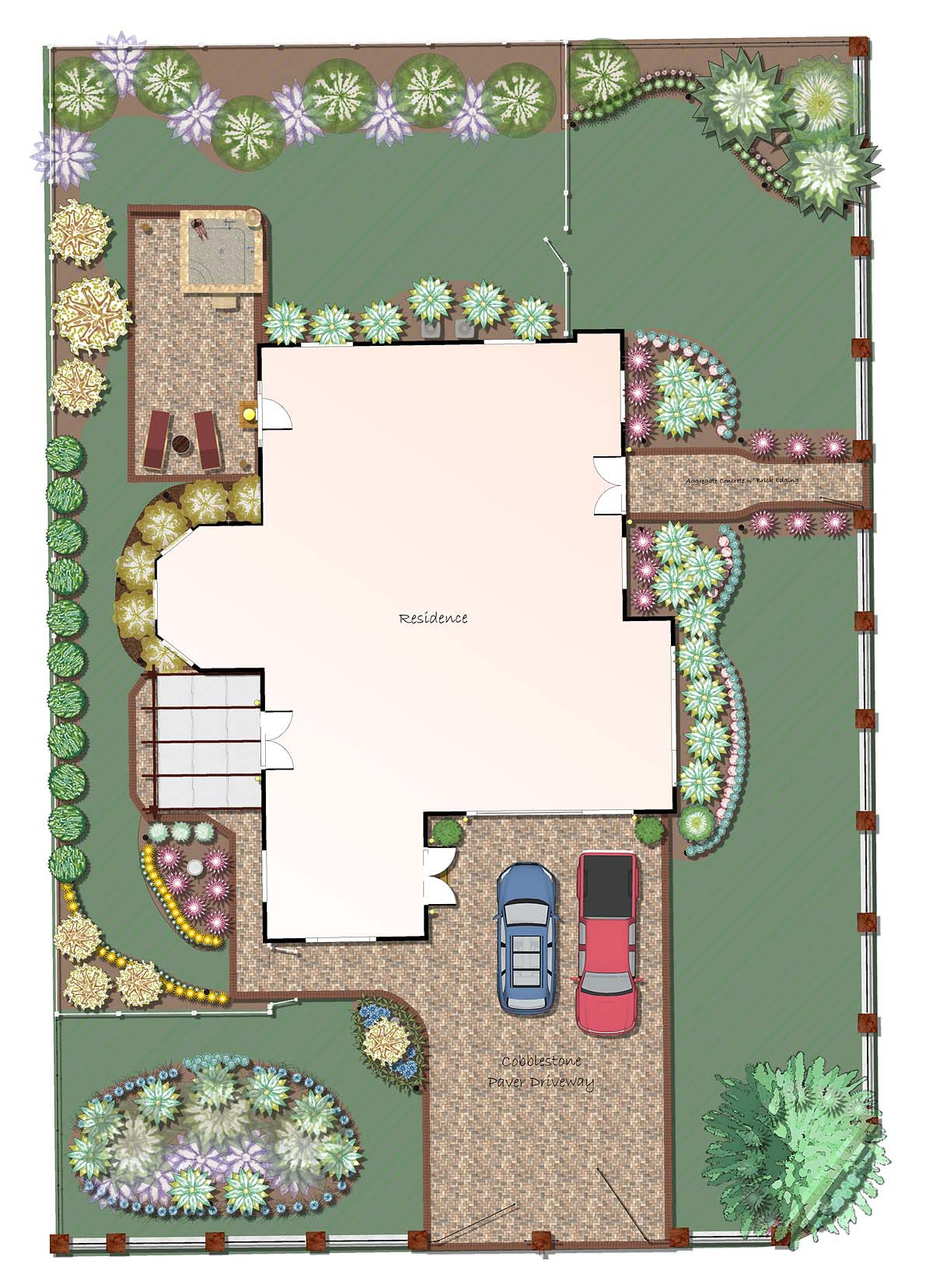 Draw Your Own House Plans App Lovely Professional Landscape software