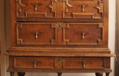 English Antique Furniture For Sale Awesome 17th Century William & Mary Chest On Stand