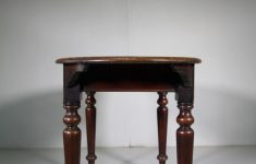 English Antique Furniture For Sale Elegant English Quality Antique Mahogany Table