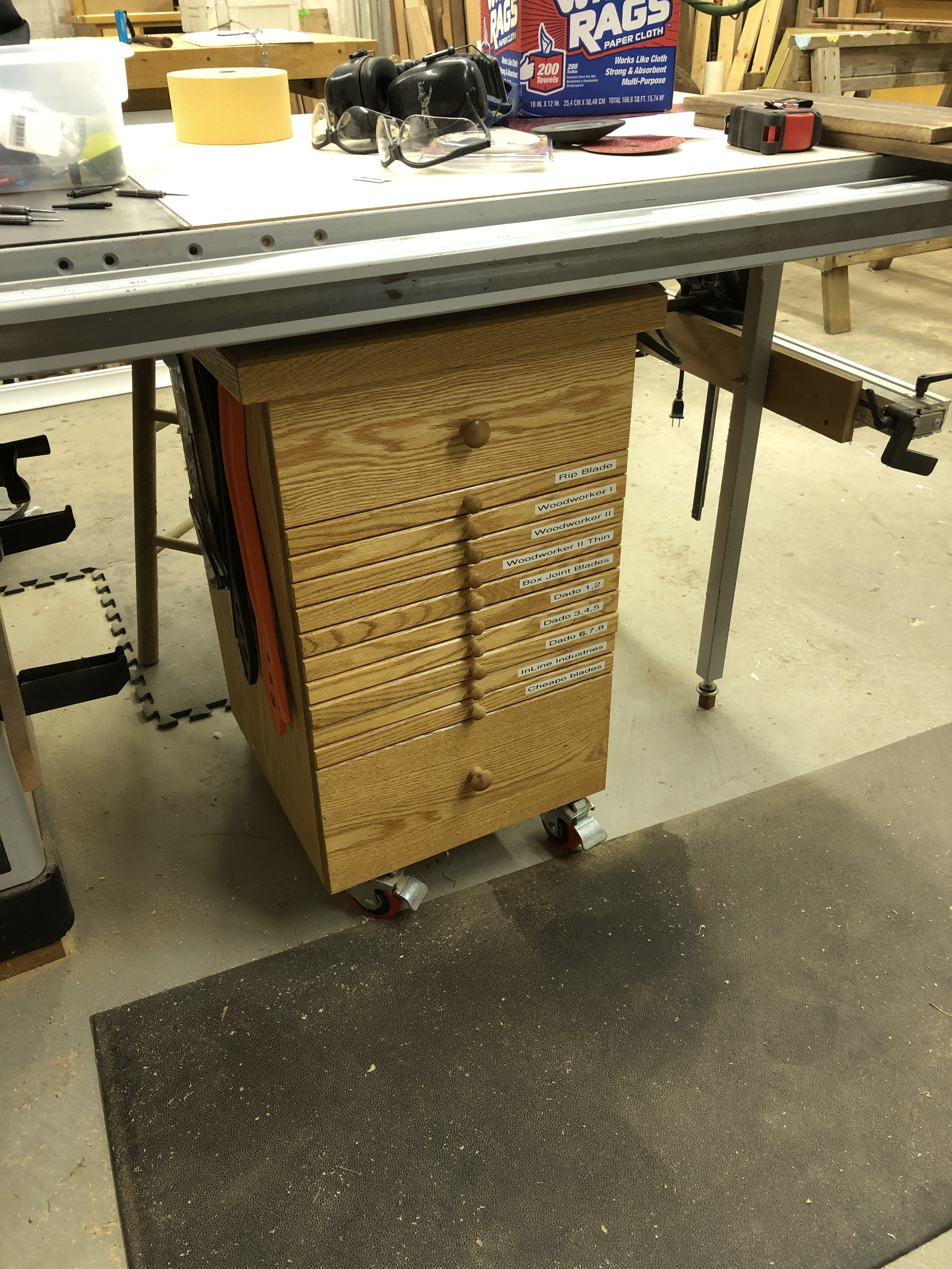 Excalibur Cast Iron Router Table Best Of Workshop Pics Tips & Inspiration