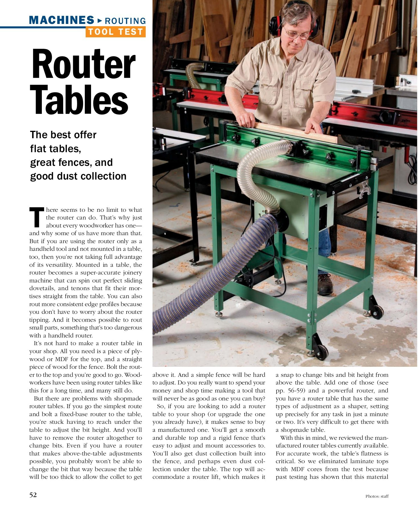 Excalibur Cast Iron Router Table Luxury Fine Woodworking S and Fine Homebuilding S 2014 tool Guide