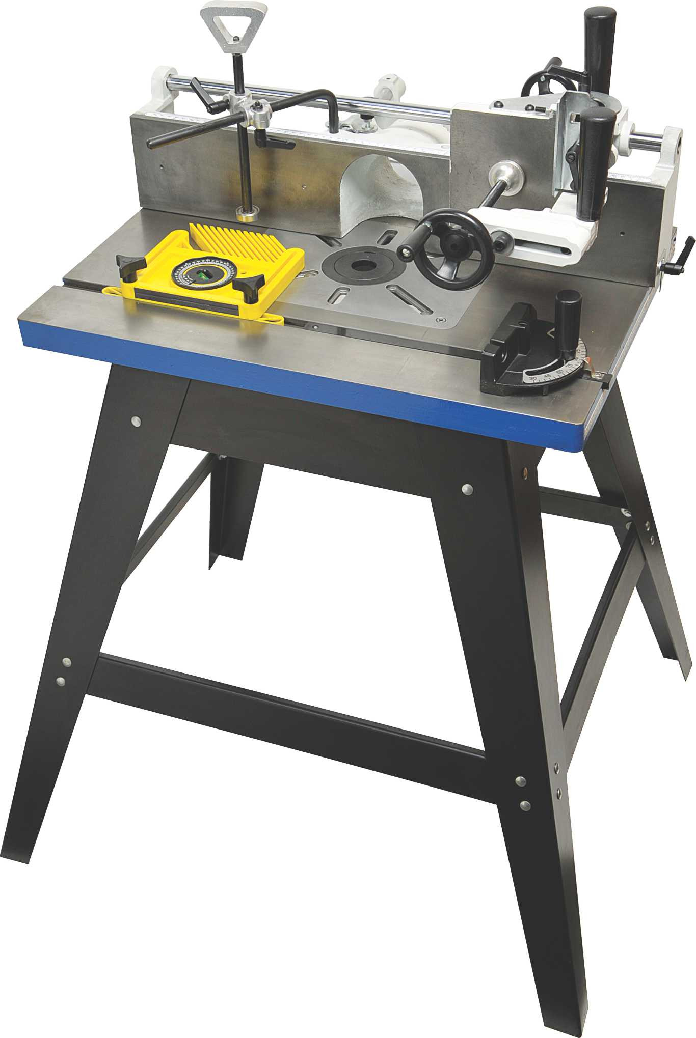 Excalibur Cast Iron Router Table Unique Router Table with Tenon Jig toowoomba Woodworks