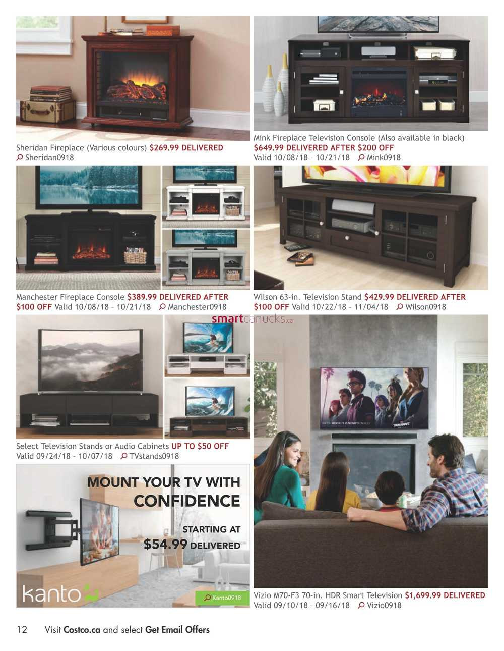 costco online catalogue september 1 to october 311 12
